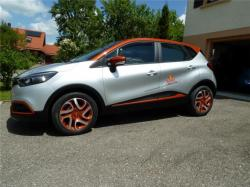 RENAULT Captur ENERGY TCe 90 Start