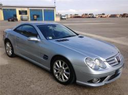 MERCEDES-BENZ SL 500 cat AMG Line