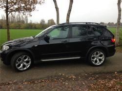 BMW X5 4.0d High Executive