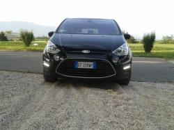 FORD S-Max 2000 Tdci con pdf Powershift