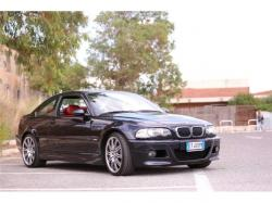 BMW M3 Coup� 2005