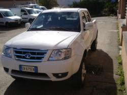 TATA Xenon 2.2 Dicor 4x4 PL-DC Pick-up