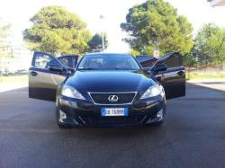 LEXUS IS 220d 2.2 16V Luxury