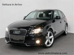 AUDI A4 Avant 2.0 TDI 143CV F.AP. Advanced s-line