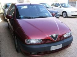 ALFA ROMEO 145 1.4i 16V Twin Spark cat Junior