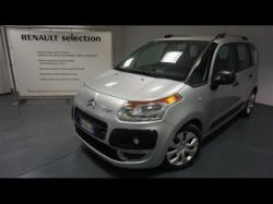 CITROEN C3 pic 16 vti 16v Exclusive exclstyle