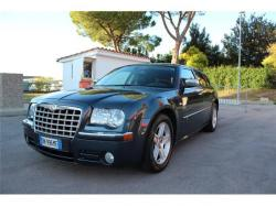 CHRYSLER 300C 3.0 V6 CRD cat DPF