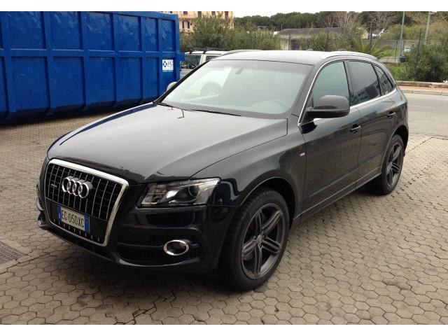 audi q5 usata 3 0 v6 tdi advanced plus s line a dairago milano inserito il 08 03 2015. Black Bedroom Furniture Sets. Home Design Ideas