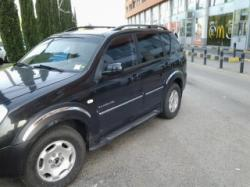 SSANGYONG REXTON 2.7 XDi cat Plus 2