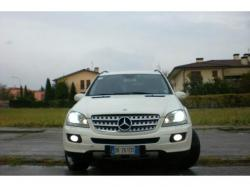 MERCEDES-BENZ ML 320 CDI 4Matic 7G-TRONIC DPF Edition 10