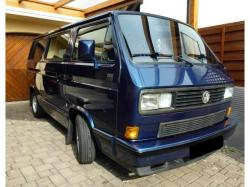 VOLKSWAGEN T3 Multivan Limited Last Edition