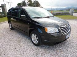 CHRYSLER Grand Voyager 2.8 CRD DPF Touring