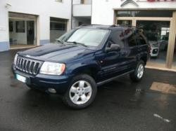 JEEP Grand Cherokee 3.1 TD cat Limited LX