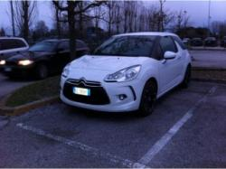 CITROEN DS3 1.4 HDi 70 Chic
