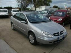 CITROEN C5 2.0 HDi cat SX