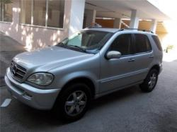 MERCEDES-BENZ ML 400 turbodiesel cat CDI CAMBIO AUTOMATICO