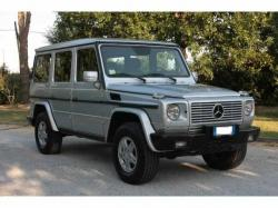 MERCEDES-BENZ G 270 S.W. Lunga