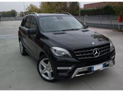 MERCEDES-BENZ ML 350 BlueTEC PREMIUM AMG Euro 6