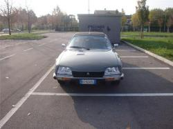 CITROEN CX 2.4 Prestige Automatique