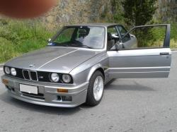 BMW 320 is 2.0 cc 16V 141 Kw