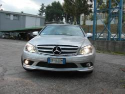 MERCEDES-BENZ C 220 AMG Pack