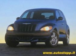 CHRYSLER PT Cruiser 2.0 cat Classic