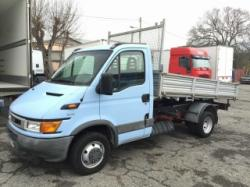 IVECO Daily IVECO DAILY 35C13 RIBALTABILE