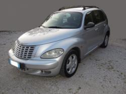CHRYSLER PT Cruiser 2.0 cat Touring IMPIANTO GPL-NO GARANZIA