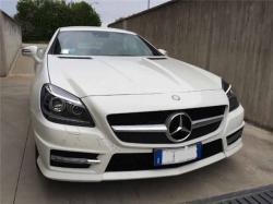 MERCEDES-BENZ SLK 250 BlueEFFICIENCY Premium