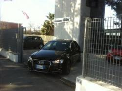 AUDI A3 SPB 2.0 TDI Attraction *Navi*Tettino apribile*