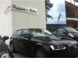 AUDI A3 SPB 1.6 TDI 105 CV CR Attraction *NACI*PDC*