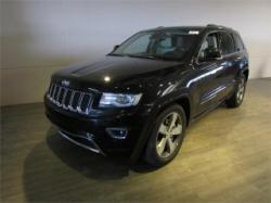 JEEP Grand Cherokee 3.0 CRD 250 CV Overland MY15