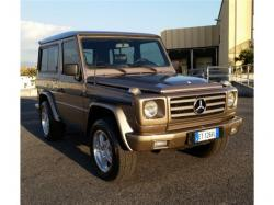 MERCEDES-BENZ G 300 GE cat corto