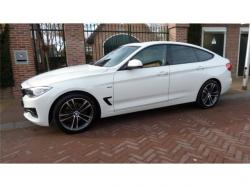 BMW 3er Gran Turismo 328i High Executive SportLine