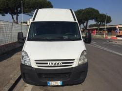 IVECO Daily 35S11GP 2.8 metano PM Cabinato