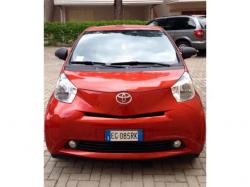 TOYOTA iQ 1.0 High Collection