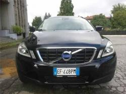 VOLVO XC 60 D3 AWD Geartronic