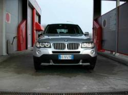 BMW X3 3.0sd cat Futura