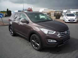 HYUNDAI Santa Fe Executive