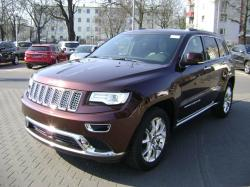 JEEP Grand Cherokee IV 3,0 CRD