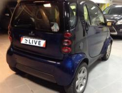 SMART ForTwo 700 coup� pulse (45 kW)