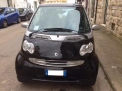 SMART ForTwo 700 coup� passion (45 kW)