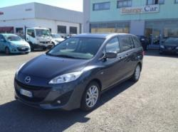 MAZDA 5 1.6 MZ-CD 115CV Dynamic Space