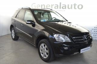 Mercedes-benz ml 320 cdi chrome