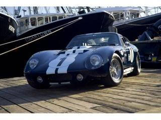 Ac cobra daytona type 65 coupé ffr