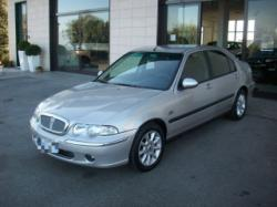 ROVER 45 1.4i 16V cat 4 porte Club