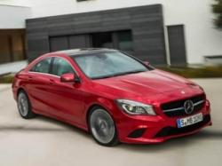 MERCEDES-BENZ CL CLA 220 CDI AUTOMATIC Sport