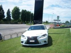 LEXUS IS 300 Hybrid FSport