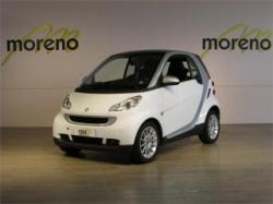 SMART ForTwo 1.0 i 71 CV Coupé Passion