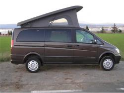 MERCEDES-BENZ Viano Fun larga 4 matic